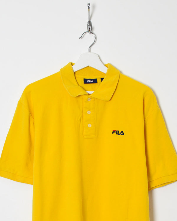 Fila Polo Shirt - XX-Large