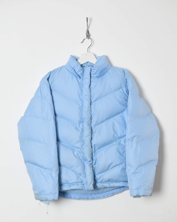 Gap Puffer Jacket - X-Small - Domno Vintage 90s, 80s, 00s Retro and Vintage Clothing