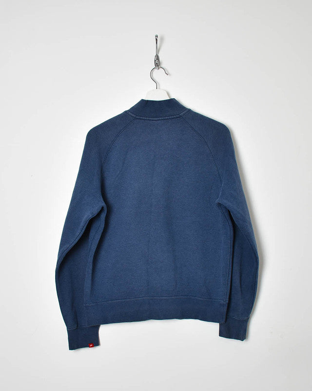 Nike Sweatshirt - Small - Domno Vintage 90s, 80s, 00s Retro and Vintage Clothing