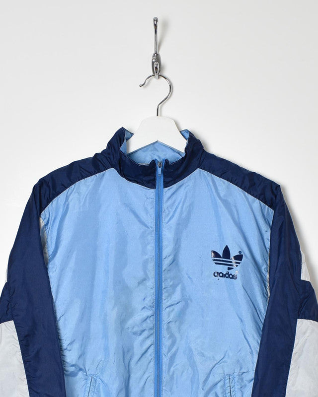 Adidas Jacket - X-Small - Domno Vintage 90s, 80s, 00s Retro and Vintage Clothing