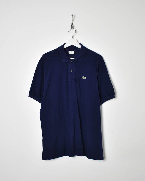 Lacoste Polo Shirt - Large - Domno Vintage 90s, 80s, 00s Retro and Vintage Clothing