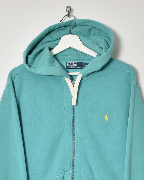 Ralph Lauren Hoodie - Medium - Domno Vintage 90s, 80s, 00s Retro and Vintage Clothing