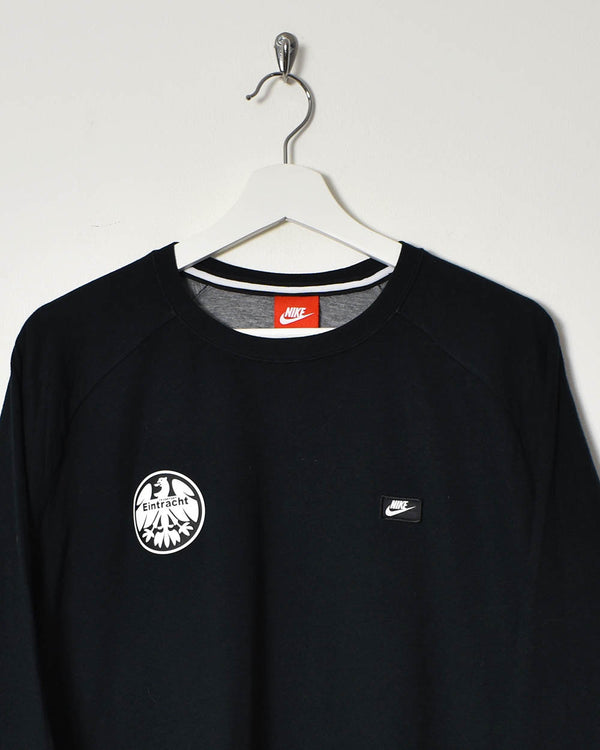 Nike Long-Sleeve T-Shirt - X-Large