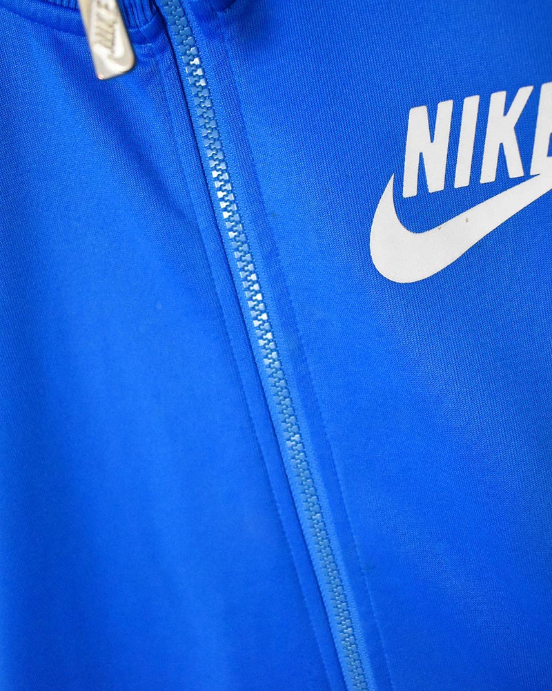 Nike Tracksuit Top - Large