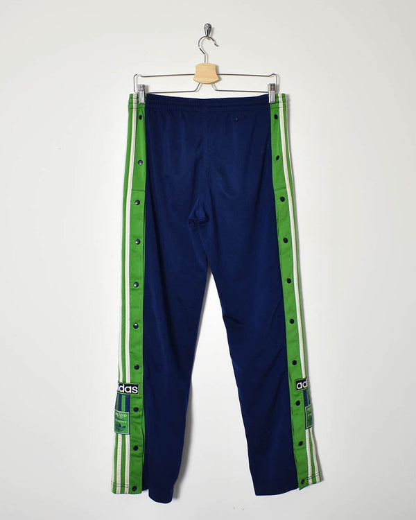 Adidas Tracksuit Bottoms - Large
