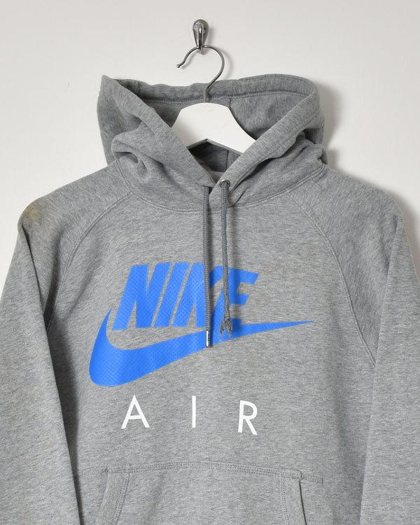 Nike Air Hoodie - Small - Domno Vintage 90s, 80s, 00s Retro and Vintage Clothing