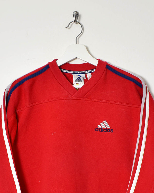 Adidas Sweatshirt - Small