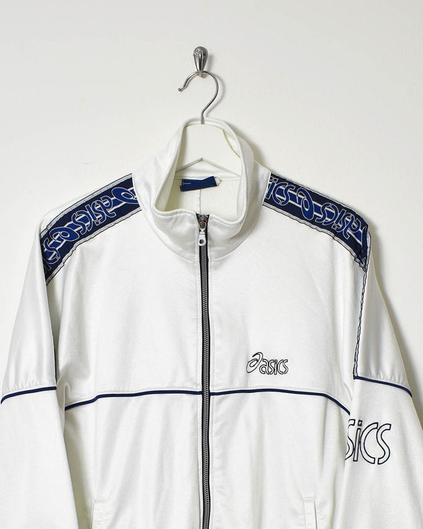 Asics Tracksuit Top - Large