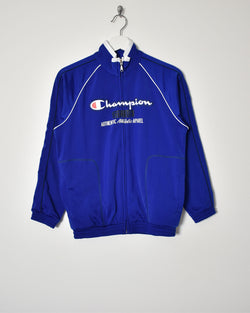Champion Tracksuit Top - XX-Small - Domno Vintage 90s, 80s, 00s Retro and Vintage Clothing