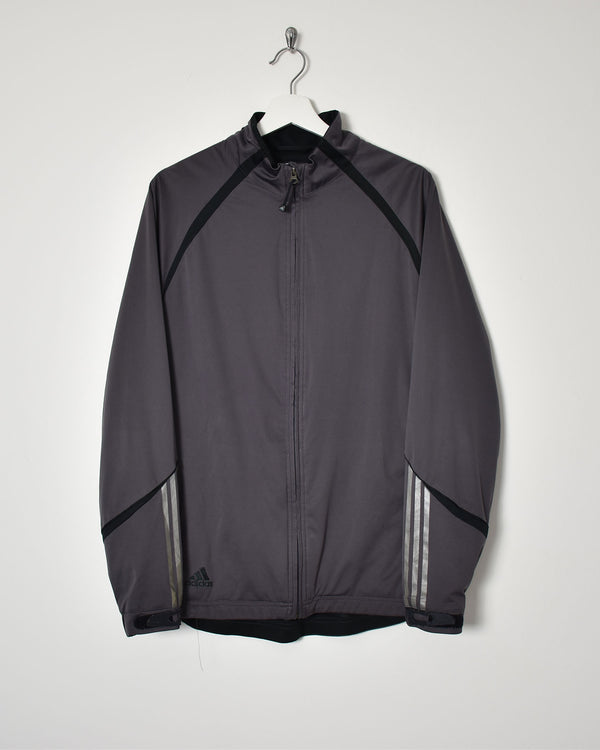 Adidas Sports Jacket - X-Large - Domno Vintage 90s, 80s, 00s Retro and Vintage Clothing