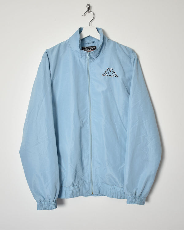 Kappa Lightweight Jacket - Large - Domno Vintage 90s, 80s, 00s Retro and Vintage Clothing