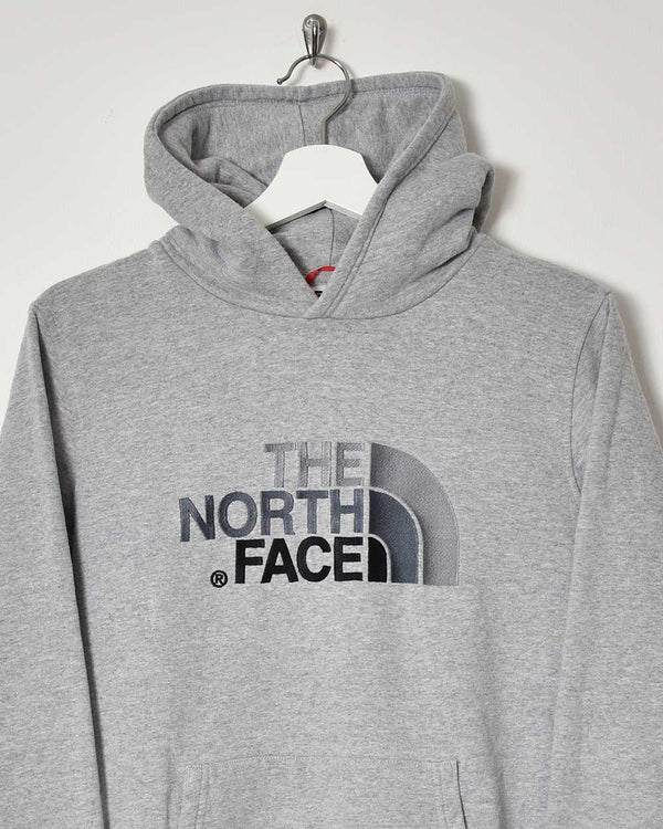 The North Face Hoodie - Small - Domno Vintage 90s, 80s, 00s Retro and Vintage Clothing