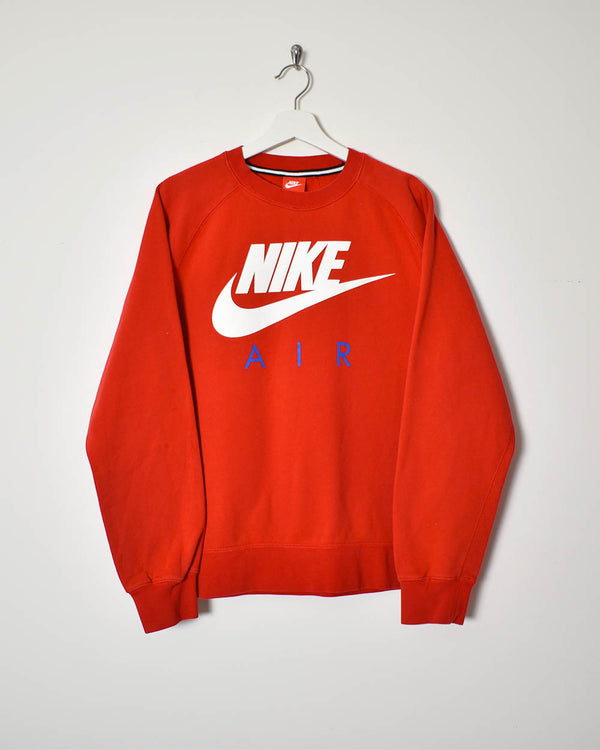Nike Air Sweatshirt - Large