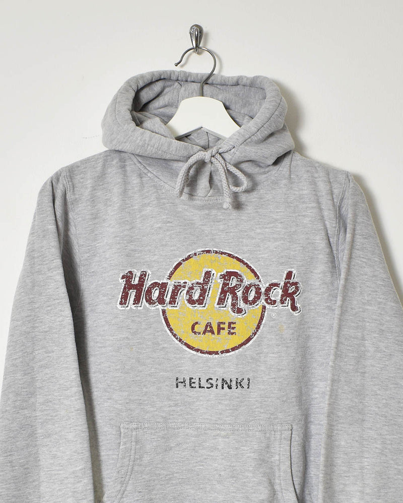 Hard Rock Cafe Hoodie - Small
