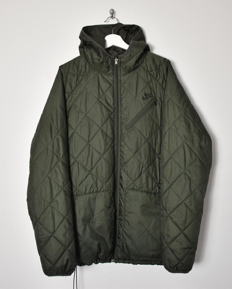 Nike Puffer Jacket - XX-Large