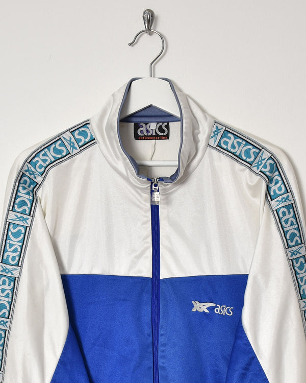 Asics Tracksuit Top - Medium