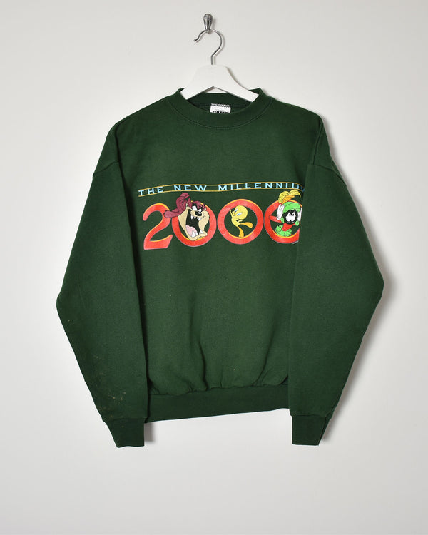 Disney Sweatshirt - Small - Domno Vintage 90s, 80s, 00s Retro and Vintage Clothing