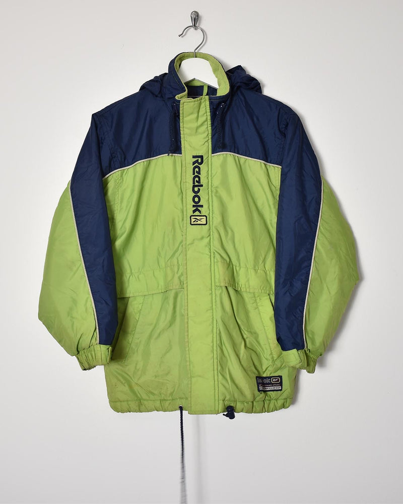 Reebok Jacket - Small