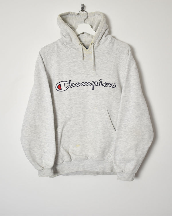 Champion Hoodie - Medium - Domno Vintage 90s, 80s, 00s Retro and Vintage Clothing