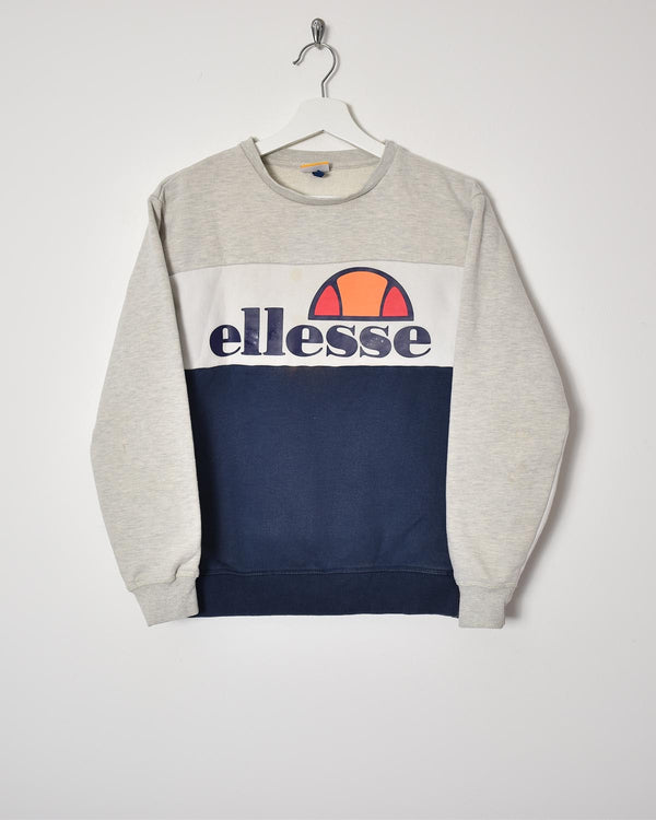 Ellesse Sweatshirt - X-Small