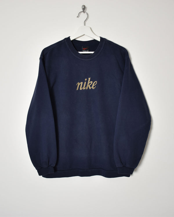 Nike Women's Sweatshirt - Medium - Domno Vintage 90s, 80s, 00s Retro and Vintage Clothing