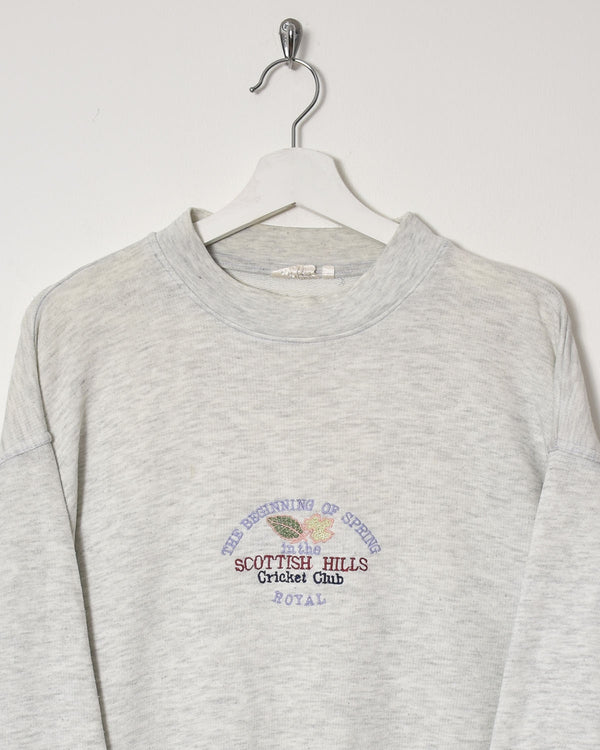 Unbranded Vintage Sweatshirt - Medium