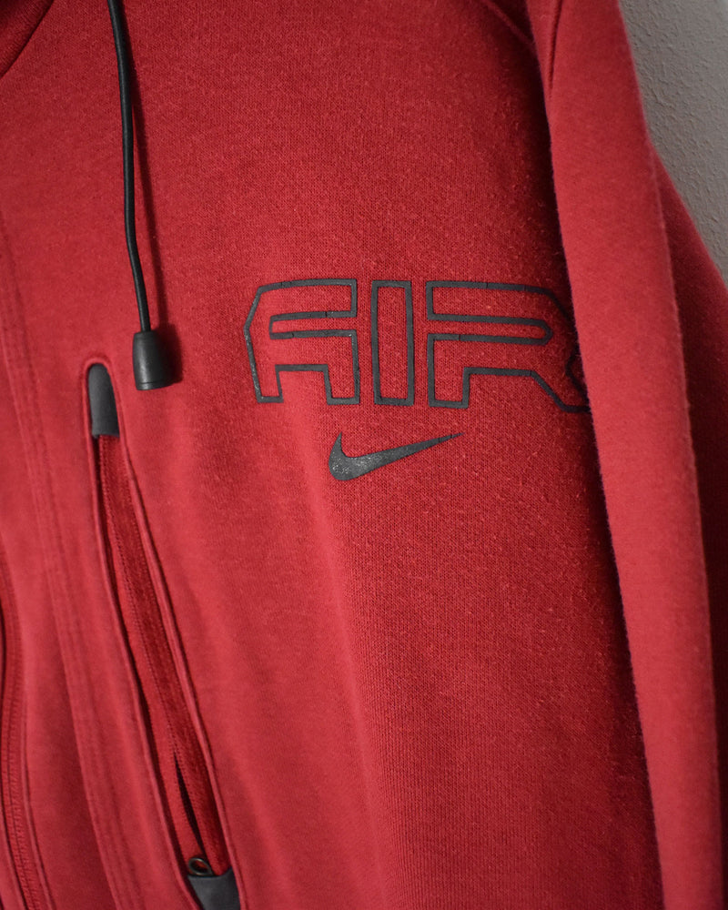 Nike Air Hoodie - XX-Large - Domno Vintage 90s, 80s, 00s Retro and Vintage Clothing