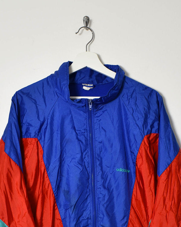 Adidas Shell Jacket - X-Large
