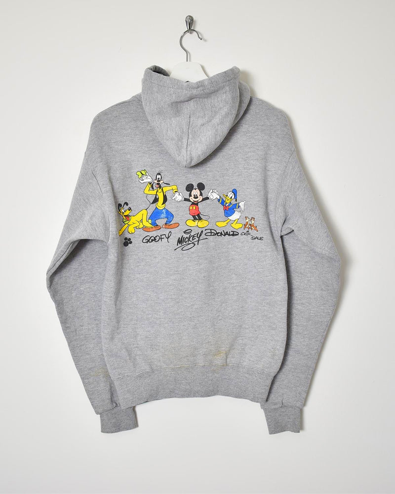 Disney Hoodie - Small - Domno Vintage 90s, 80s, 00s Retro and Vintage Clothing