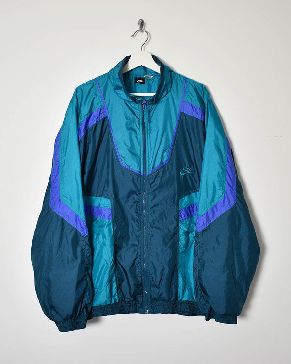 Nike Shell Jacket - XX-Large