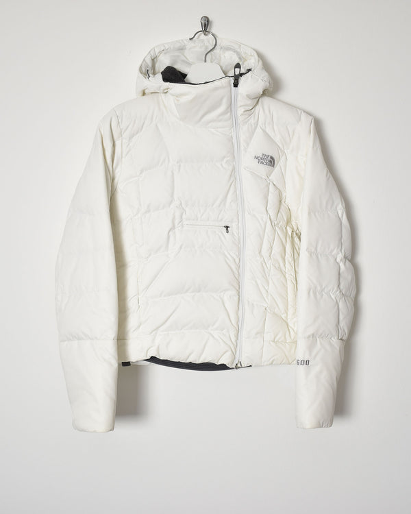 The North Face Women's Ski Puffer Jacket - X-Small - Domno Vintage 90s, 80s, 00s Retro and Vintage Clothing