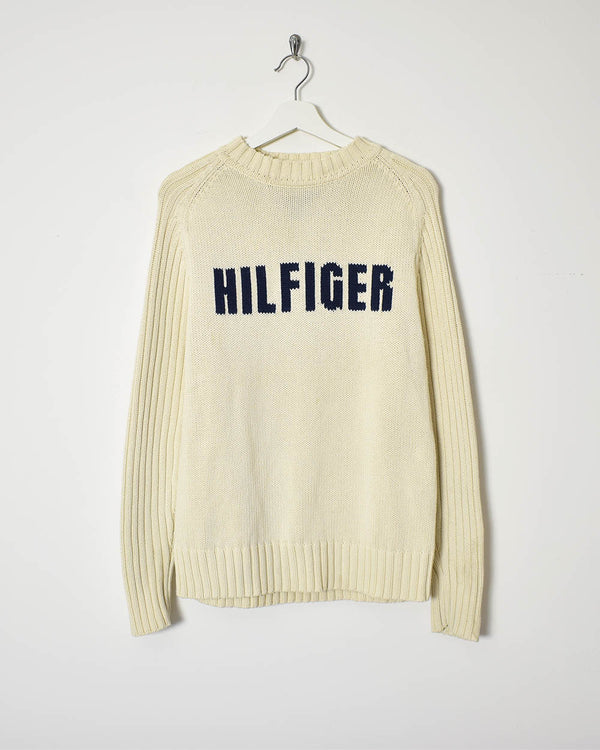 Tommy Hilfiger Knitwear Sweatshirt - Medium