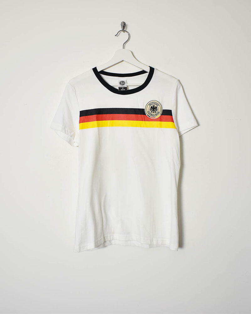 Germany T-Shirt - Medium - Domno Vintage 90s, 80s, 00s Retro and Vintage Clothing