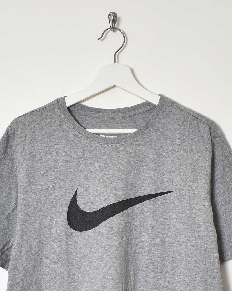 Nike T-Shirt - Large - Domno Vintage 90s, 80s, 00s Retro and Vintage Clothing