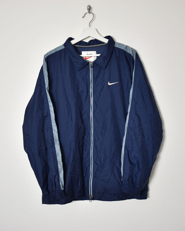 Nike Lightweight Jacket - Medium - Domno Vintage 90s, 80s, 00s Retro and Vintage Clothing