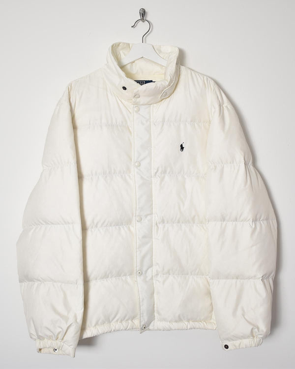 Ralph Lauren Puffer Jacket - X-Large