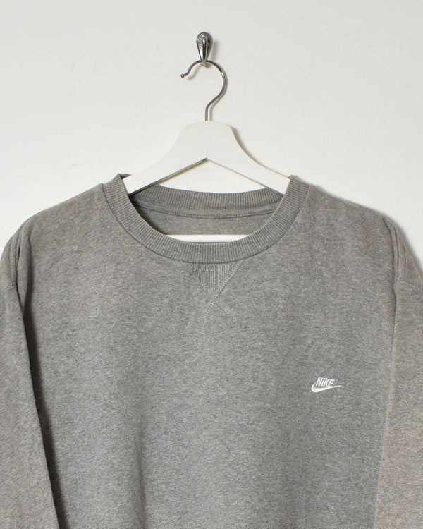 Nike Sweatshirt - XX-Large