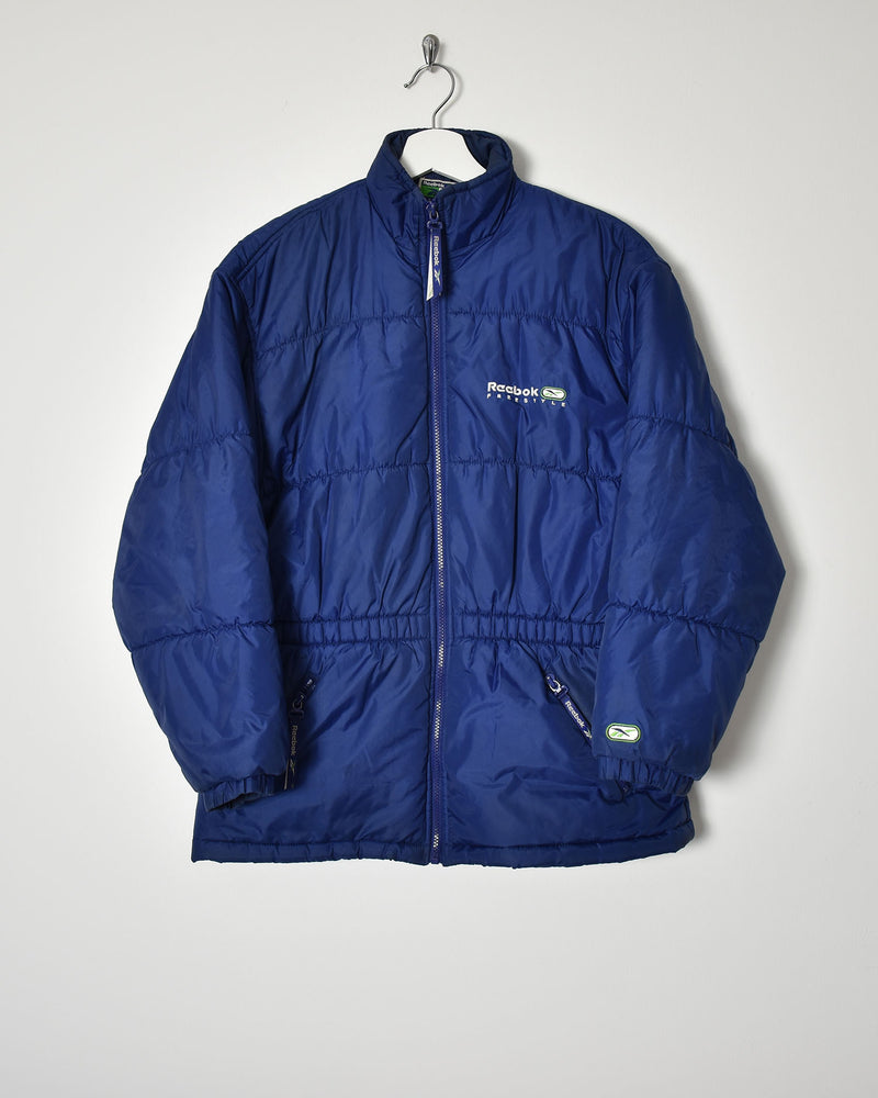 Reebok Women's Ski Jacket - Medium - Domno Vintage
