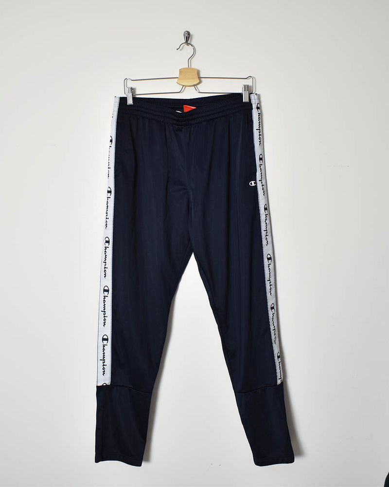 Champion Tracksuit Bottoms - Large - Domno Vintage 90s, 80s, 00s Retro and Vintage Clothing
