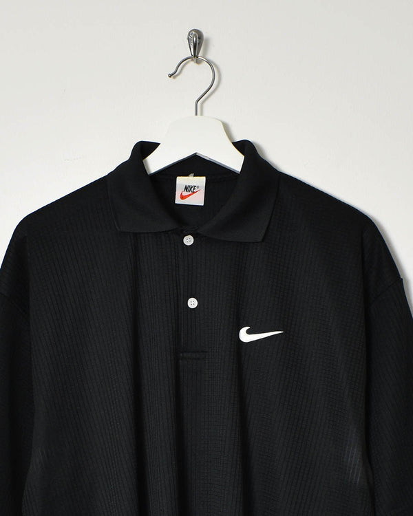 Nike Polo Shirt - X-Large