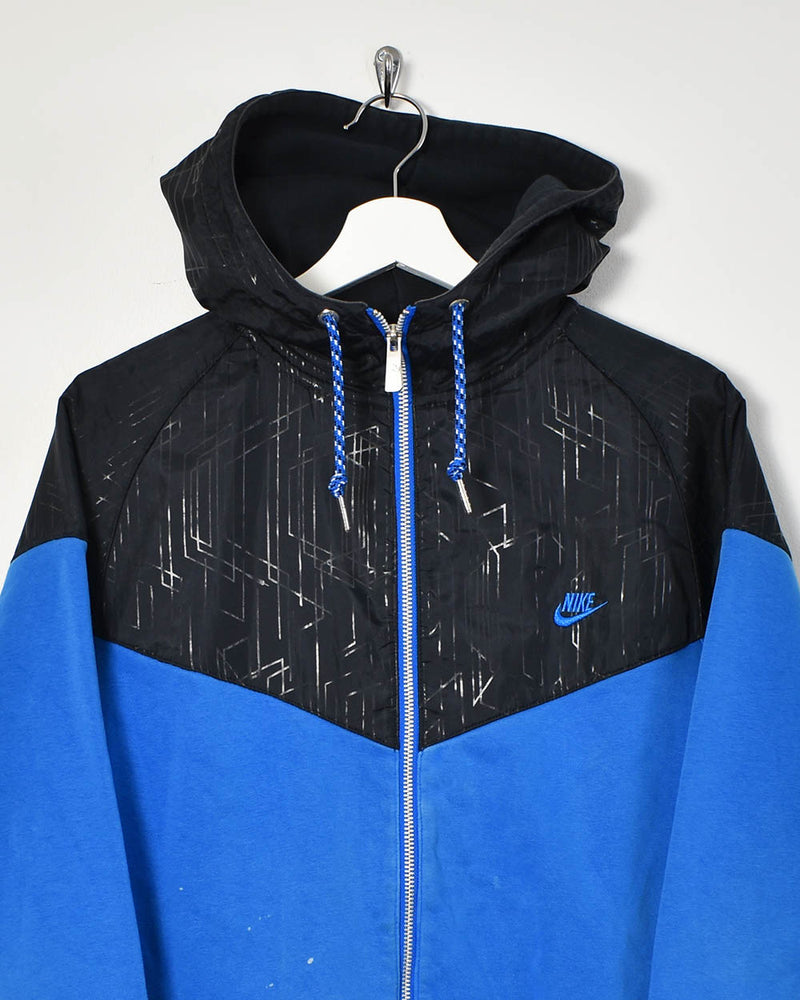 Nike Hoodie - Medium - Domno Vintage 90s, 80s, 00s Retro and Vintage Clothing
