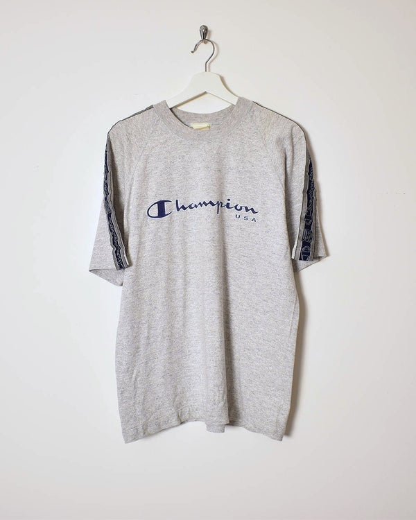 Champion T-Shirt - Large