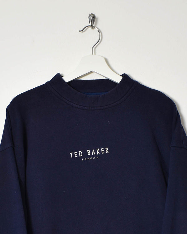 Ted Baker Sweatshirt - Large