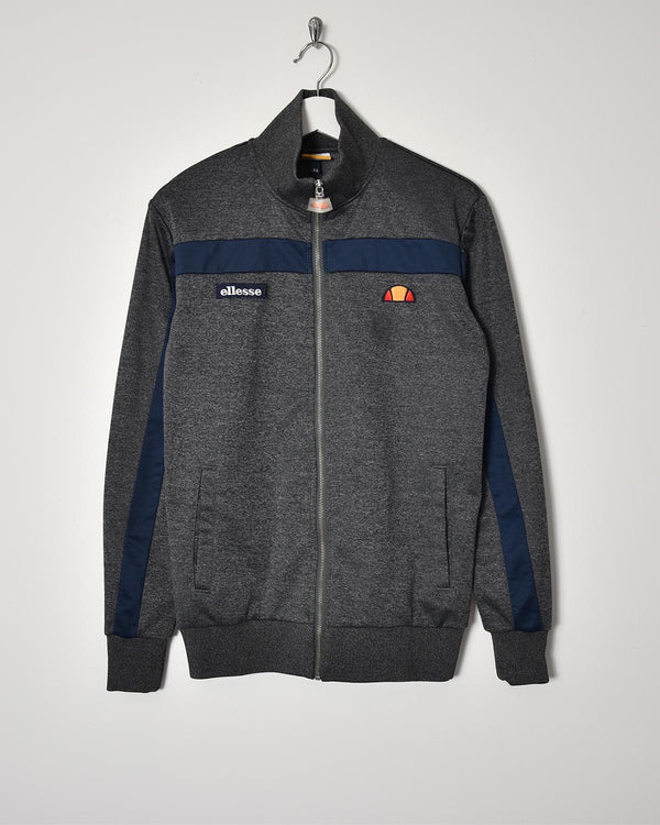Ellesse Tracksuit Top - X-Small - Domno Vintage 90s, 80s, 00s Retro and Vintage Clothing