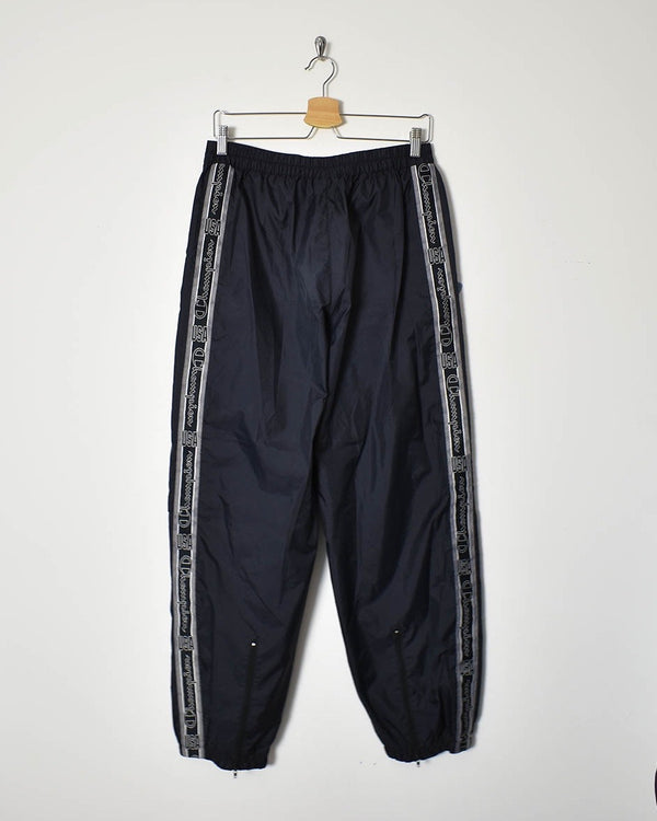 Champion Waterproof Tracksuit Bottoms - Medium