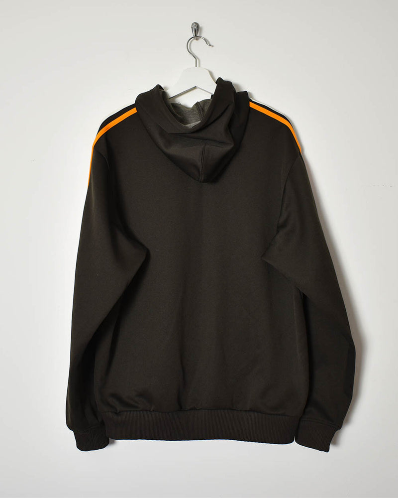 Adidas Originals Tracksuit Top - X-Large - Domno Vintage 90s, 80s, 00s Retro and Vintage Clothing