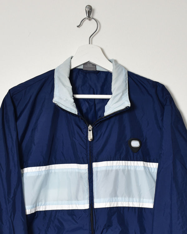 Nike Lightweight Jacket - Large - Domno Vintage 90s, 80s, 00s Retro and Vintage Clothing