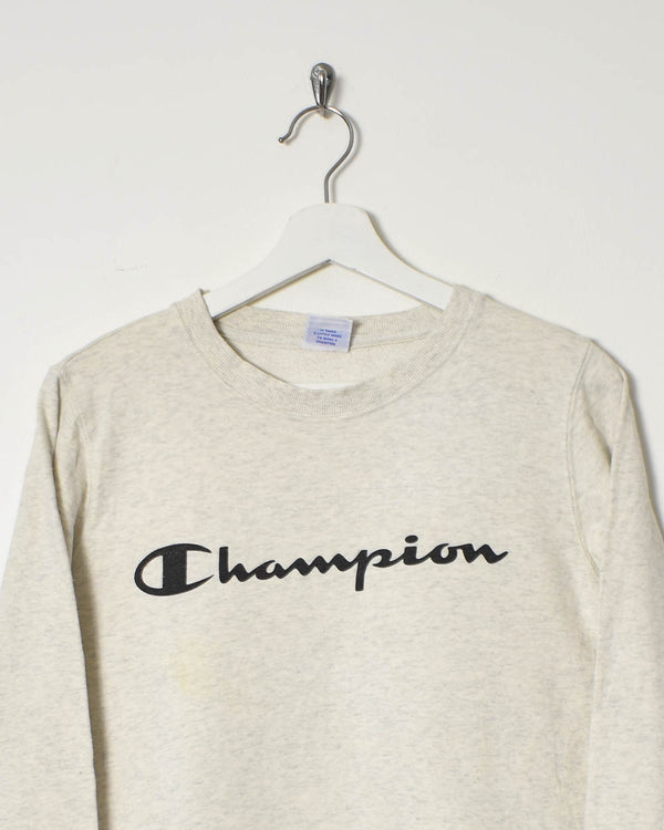 Champion Sweatshirt - X-Small