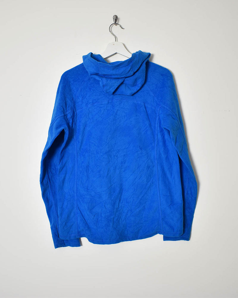 Reebok Fleece - Small - Domno Vintage 90s, 80s, 00s Retro and Vintage Clothing