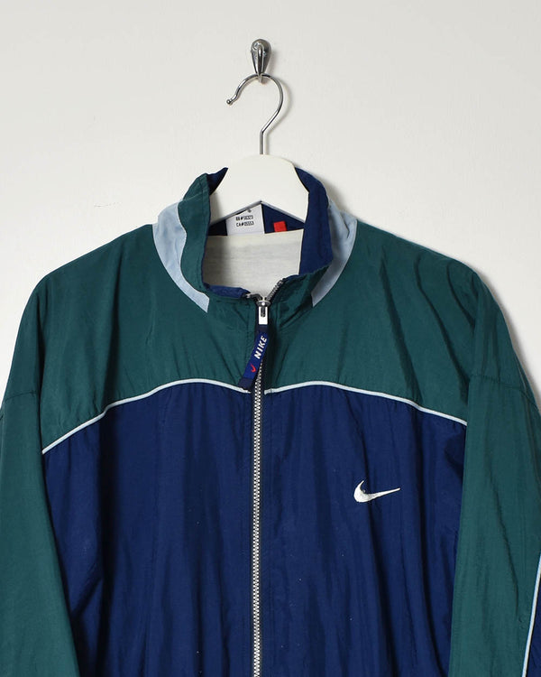Nike Shell Jacket - X-Large